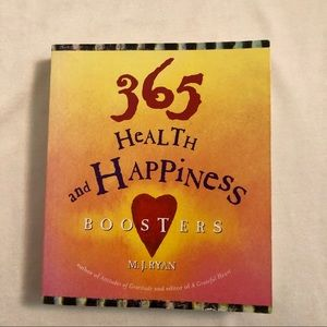 Other - 365 Health and Happiness Boosters